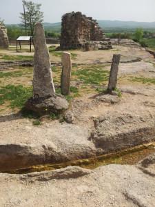 antiche sorgenti termali