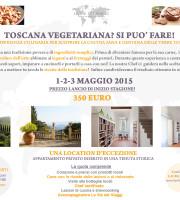 Toscana vegetariana? Si può fare!