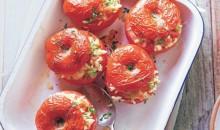 Pomodori alla Madrilena