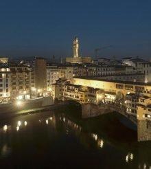 Firenze è di Lusso per la Guida Condé Nast Johansens